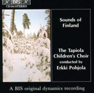 Finnish Vocal Music: Tapiola Children's Choir