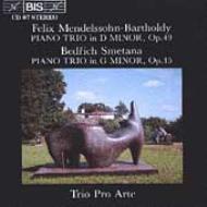 Piano Trios: Trio Pro Arte