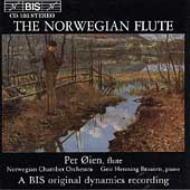 Norwegian Flute: Oien(Fl)/ Norwegian.co, Etc