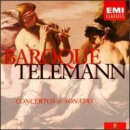 Flute Concerto, Oboe Sonata