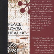 Peace Love & Healing