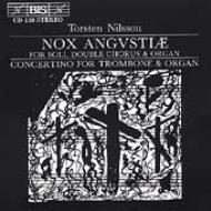 Nox Angvstiae: