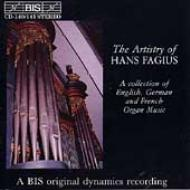 Artistry Of Hans Fagius
