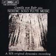 Nordic Solo Flute: Bahr