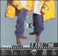 Best Of Kris Kross Remixed -'92 '94 '96 Ep