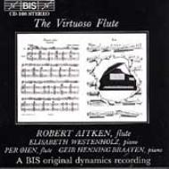 Virtuoso Flute: Aitken, Oien