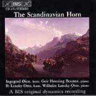 Scandinavian Horn: I.oien, Lanzky-otto, Etc