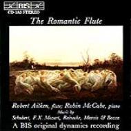 Romantic Flute: Aitken-schubert, Mozart, Reinecke, Etc