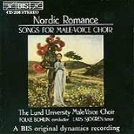 Nordic Romance-male Voice Choir