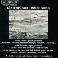 Finnish Music: Savijoki(G), Forsman(Org), Etc