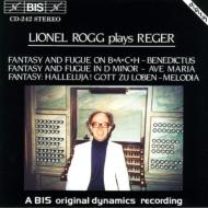 Organ Works: Rogg