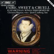 15 Elizabethan Songs: Hogman(S), Lindberg(Lute)