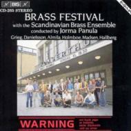 Panula / Scandinavian Brass.ens