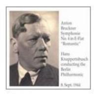 Sym.4: Knappertsbusch / Bpo (1944)