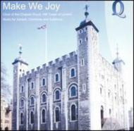 Choirs Of The Chapels Royal Music For Advent