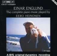 Comp.piano Music: Heinonen