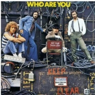 Who Are You -Remaster