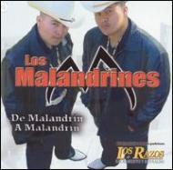 De Malandrin A Malandrin