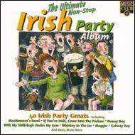 Ultimate Non Stop Irish Partyalbum