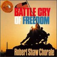 合唱曲オムニバス/The Battle Cry Of Freedom: R.shaw