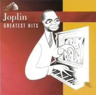 Greatest Hits Scott Joplin