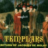 Return Of Jaques De Molay