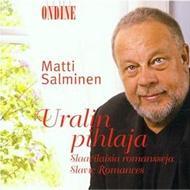 Matti Salminen Slavic Romances