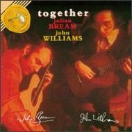 Together-bream & Williams