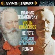 Violin Concerto: Heifetz, Reiner / Cso