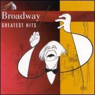 Broadway's Greatest Hits: Fiedler / Boston Pops.o