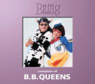 �R���v���[�g �I�u Bb Queens At The Being Studio