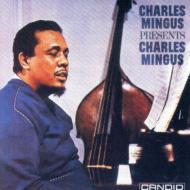 Mingus Presents Mingus