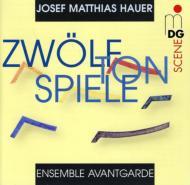 Zwolftonspiel Ensemble Avant-garde