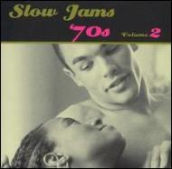 Slow Jams -70s Vol.2
