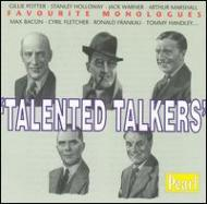 Talented Talkers