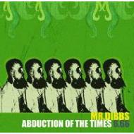 Abduction Of The Times 6.66