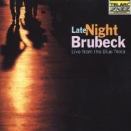 Dave Brubeck Live At The Blue