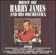 Best Of Harry James