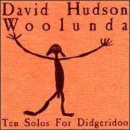 Woolunda Didgeridoo
