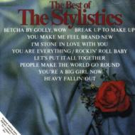 The Stylistics/Best Of