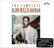 Complete Recordings Of Blind W
