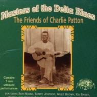 Friends Of Charlie Patton