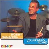 Bobby Sanabria & Quarteto Ache