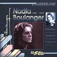Melodies, 3 Pieces: Paulsen(Ms)Kupsa(Vc)Gassenhuber(P)