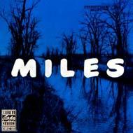 Miles -New Miles Davis Quintet