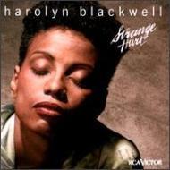 Strange Hurt: Harolyn Blackwe