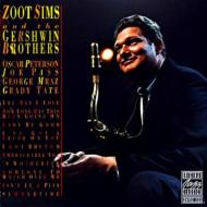 Zoot Sims And The Gershwin Bro