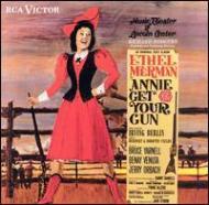 Annie Get Your Gun -Originalcast
