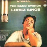 Band Swings, Lorez Sings