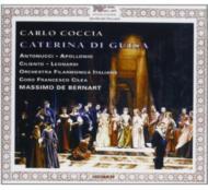 Caterina Di Guisa: De Bernart / Italian International Opera O